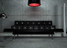 sofa, hit czy kit, sofa Qwerty,