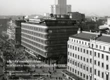 ZDJĘCIE DO WKŁADKI: Pozostałe produktyTCGWA Co jest Grane Warszawa