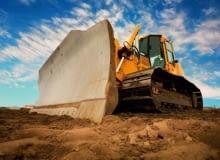 pozwolenie na budowę, start prac budowlanych