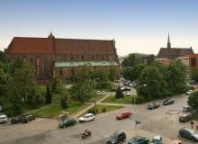 Muzeum Sztuki Współczesnej we Wrocławiu