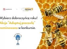'Adoptuj pszczołę'