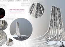 zrównoważone budownictwo, ekologia, wieżowce, polska architektura, wieżowiec, mode:lina, evolo architecture, Gesterbine
