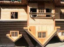 Dom na głowie
