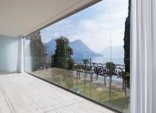 Dekoracje okienne dla nietypowych okien. Kilka dobrych rozwiązań
