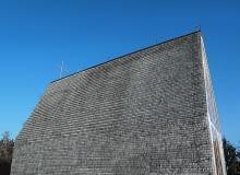 kościół, beton