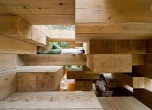 Final Wood House