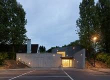 Architectural Photographs | Dennis De Smet | Studio DDS