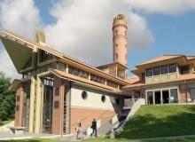 Centrum Pielgrzymkowo-Turystyczne w Koszalinie, projekt