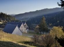 Dom rodzinny na Orawie w Słowacji