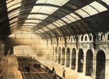 Pierwsze metro na świecie powstało w Londynie