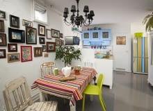 polskie wnętrza, nowoczesme wnętrza, małe mieszkanie