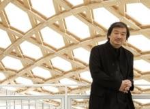 Nowe Centrum Pompidou w Metz, proj. Shigeru Ban Jean de Gastines