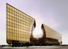 Centrum handlowe Emporia w szwedzkim Malmö