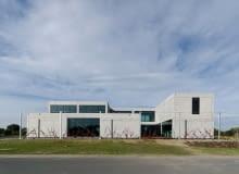 Grand Prix konkursu Architektura Roku - biurowiec Infinite Dreams w Gliwicach, proj. Przemo Łukasik i Łukasz Zagała
