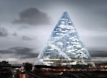 Le Projet Triangle
