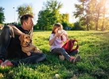 Oczyszczacz powietrza w walce z alergią