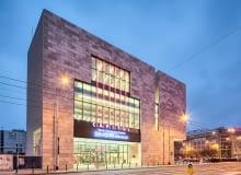 Teatr Muzyczny Capitol we Wrocławiu, więcej zdjęć na www.makowski.co