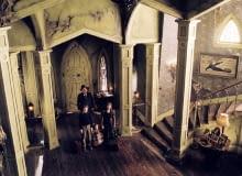 Dom hrabiego Olafa