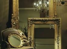 lustro - wnętrza