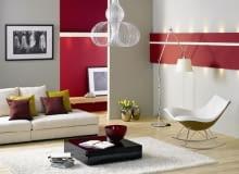 Ściany z płyt gipsowo-kartonowych chociaż są lekkie, to jednak mają dużą izolacyjność akustyczną