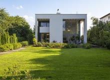 najpiękniejsze domy, nowoczesny dom