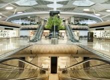 Lotnisko w Azerbejdżanie