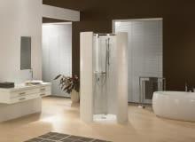 Łazienka - kabina prysznicowa