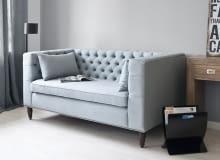 Sofa dla dwóch osób