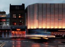 Londyński teatr