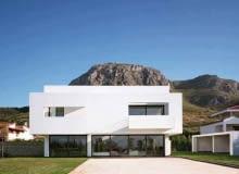 willa, modernizm, grecja, dom jednorodzinny
