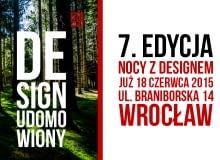 7. Noc z Designem