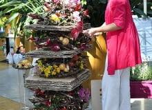 bukiety, florystyka