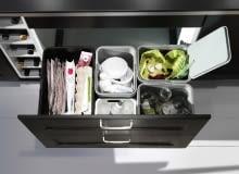segregacja śmieci,segregowanie śmieci, kosze na śmieci, pojemniki na odpady