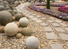 ozdobne kamienie