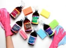 Kosmetyki do wnętrz Perfect House od marki Barwa