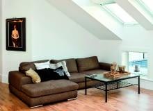 Głównym zadaniem okien jest dostarczenie naturalnego światła do wnętrza domu