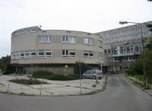 Szpital Wojewódzki w Poznaniu