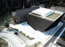 Muzeum Współczesne we Wrocławiu projekt, Nizio Design (Mirosław Nizio i Damian Cyryl Kotwicki)