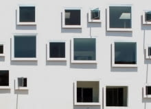 Predrock Frane Architects, habitat 15