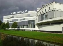 Fabryka Van Nelle w Rotterdamie