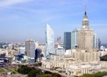 architektura, bryla, kryzys, polska