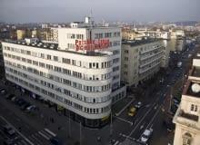 Budynek PLO w Gdyni ul.10 lutego