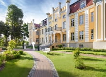 5-gwiazdkowy hotel Quadrille w Gdyni