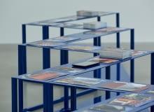 Wystawa 'Manifesto of prefabrication - BBGK Architekci' w Architektur Galerie Berlin SATELLIT