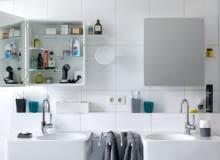 Szafka Kali 1, design, łazienki