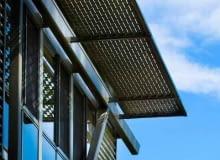 zrównoważone budownictwo, konstrukcja, australia, ekologia, kontener, most, dom jednorodzinny