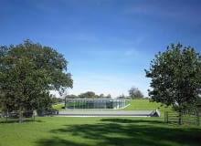 wielka brytania, zielona architektura, nagroda, szkocja, budynek