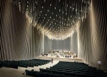 I Miejsce w konkursie na nową siedzibę Akademii Muzycznej w Bydgoszczy, koncepcja pracowni plus3-architekci