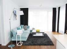mieszkanie, jasne mieszkanie, nowoczesne mieszkanie, nowoczesne wnętrza