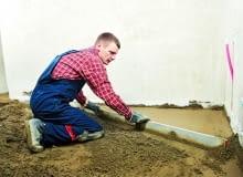Od wykonania podkładu podłogowego zależy, czy ułożona na nim posadzka będzie trwała i bez uszkodzeń